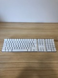 MAC teclado español wireless inalámbri - foto