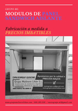 CASETAS MODULARES DE PANEL SANDWICH - foto