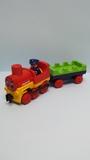 Playmobil 6734 Tren año 1990 - foto