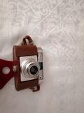 cámara foto antigua - foto