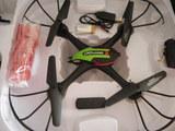 Dron explore web cam hd - foto