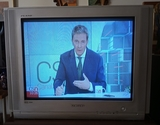 Televisor samsung y tdt Axil - foto
