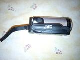 Video Cámara JVC Everio - foto