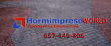 hormigon impreso world 657449806 - foto