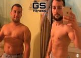 T motivación dietas rutinas gimnasio - foto