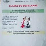 CLASES DE SEVILLANAS - foto