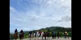paseos a caballo en la sierra de Madrid - foto