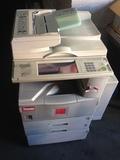 fotocopiadora Nasuatec DSm6220 - foto