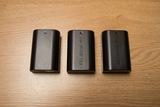 1 batería Canon LP-E6 - clónica - foto