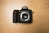 Nikon D750 - foto