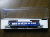 Locomotora 251 azul-plata analógica kato - foto