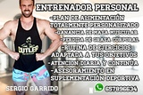 T sector del Fitness profesional - foto
