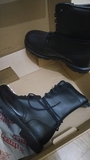 botas negras n°41 - foto