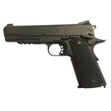 Pistola swiss arms sa1911 co2 negra - foto