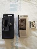 Microcasette sony - foto