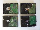 discoS duroS DE  3,5 - foto