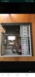 Placa base Asus con procesador AMD +caja - foto