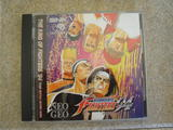 King of fighters 94 - usa - neo geo cd - foto