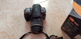 Cámara de fotos Sony Alfa 330 - foto