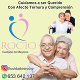 Enpresa de cuidados a personas - foto