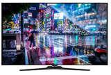Televisor smart tv jvc 4k 65 pulgadas - foto