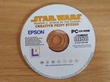 CD Star Wars: Creative Print Studio Clon - foto