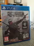 Homefront the revolution ps4 - foto