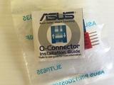 Q-Connector de ASUS P/N: 12G05100040F - foto
