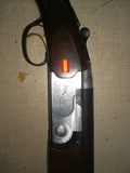 Beretta 687 sporting - foto