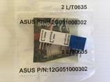 Q-Connector de ASUS P/N: 12G051000302 - foto