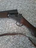 Escopeta calibre 16 - foto