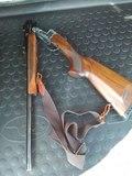 Rifle monotiro pedretti +breno efect 243 - foto