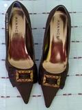 Se venden zapatos - foto
