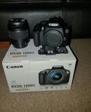 Canon 1300d - foto