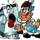 tecnico lavadora nevera secadora hornos. - foto