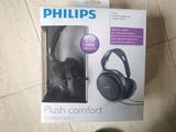auriculares Philips Plush Comfort - foto