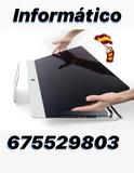 instalación SSD Windows formateo - foto
