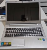 Lenovo IdeaPad Z50-70 (750 GB SSD+HDD) - foto