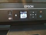 impresora Epson XP _342 Wifi - foto