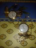 reloj bolsillo - foto