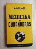 MEDICINA Y CURANDEROS - M.  ORAISON - STV - foto