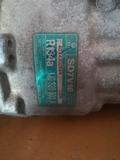 Compresor aire acondicionado Golf mk4 - foto