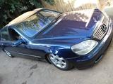 DESPIECE MERCEDES S500 W220 / 2003 - foto