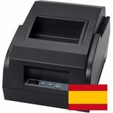 impresora de tickets térmica para TPV - foto