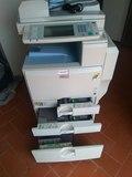 Impresora  Ricoh aficio MPC 3001 - foto