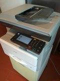 Fotocopiadora Ricoh aficio MP 301 - foto