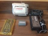 Videocamara Sony Handycam DCR-HC20E Pal - foto