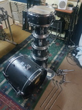 Se vende batería Yamaha - foto