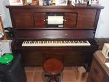 Piano pianola - foto
