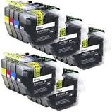 Tinta brother lc3213 - foto